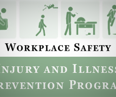 COVID-19: Time To Update Your Injury & Illness Prevention Program