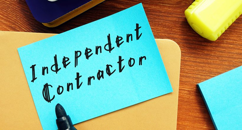 AB 5 Did Not Settle the Independent Contractor Dispute